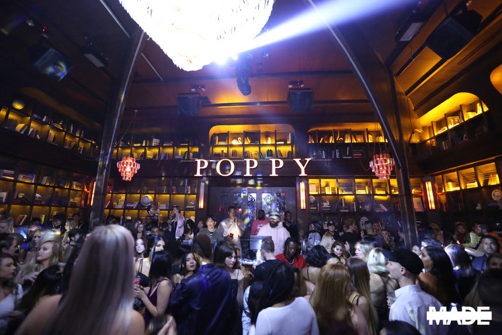 entree fridays at poppy nightclub.jpg