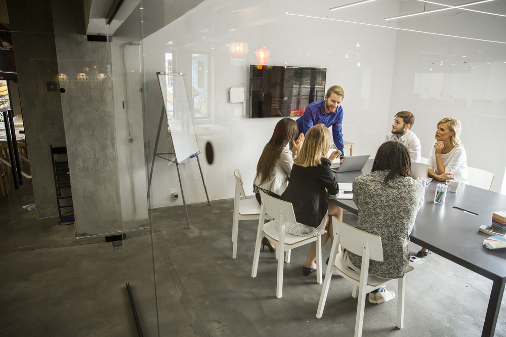 Our team assesses the risks our clients and their companies face and then we train them in how to best mitigate the risks.    (learn more)