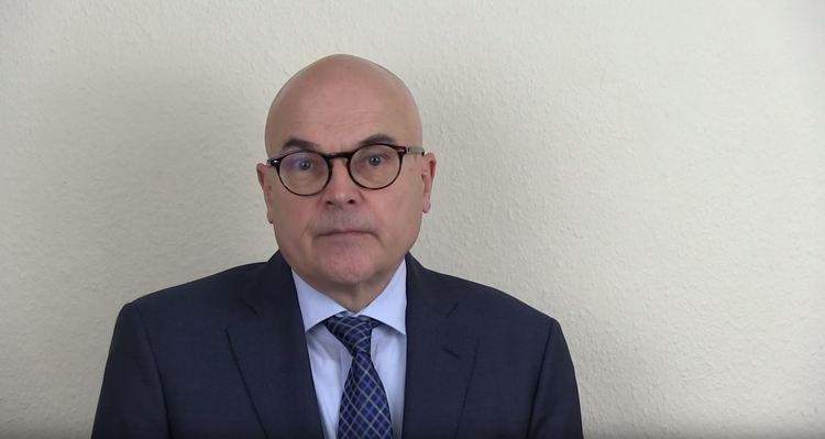Hans Theisen Rechtsanwalt