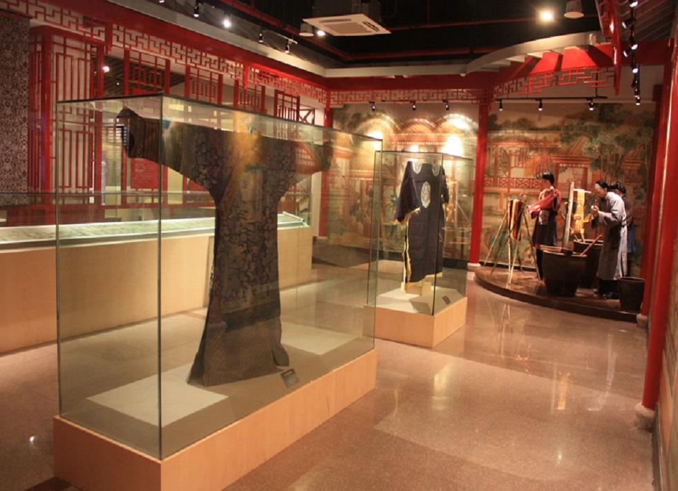 Suzhou Silk Museum