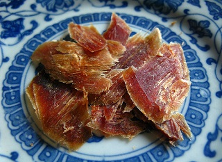 Jinhua Ham