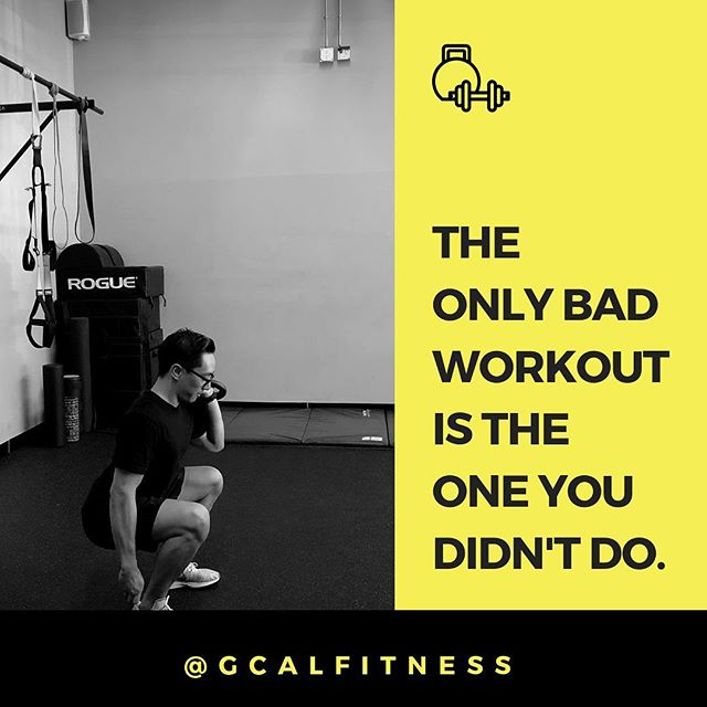 Happy Monday Gym People! I hope you all enjoyed your weekend! I just wanted to send you a little #MondayMotivation to get in the gym and get a workout in today. Or, if you don't have time for the gym, do a couple bodyweight exercises at home! Go for a walk! Do whatever you like as long as you get a workout in. Starting the week with a workout is a great setup for a productive week!💪💪 ▪️ ▪️ ▪️ #gcalfit #MobilityMondays #MondayMotivation #igfitness #fitness #fitfam #exercise #woodlandhills #personaltrainer