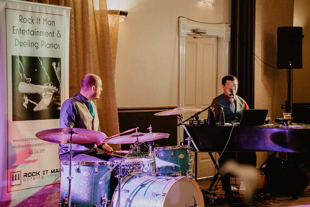 live wedding band drummer and piano.jpg