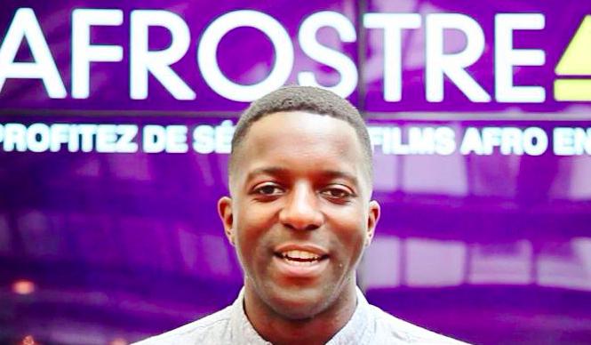 AFROSTREAM Tonjé a rêvé de pouvoir faire le Netflix des films afro-caribéens. Aujourd'hui Afrostream est devenu réalité. https://afrostream.tv/