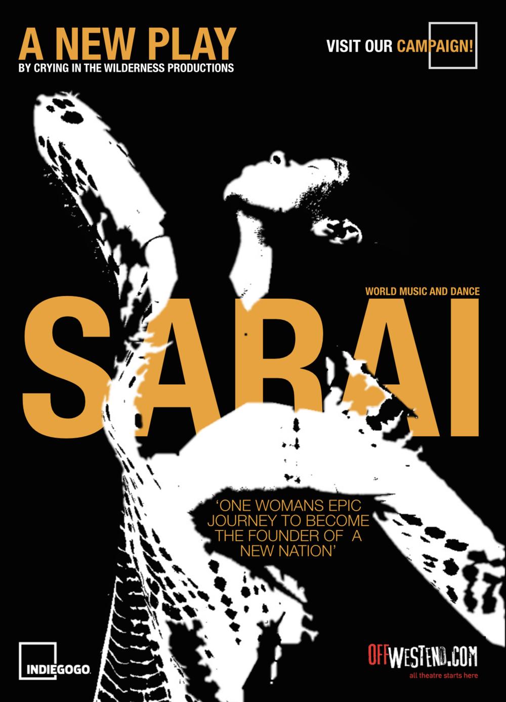 OffWest.Portrait.Sarai.Campaign.Poster.png