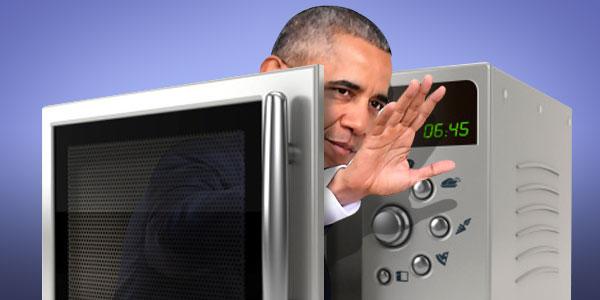 Obama wire tap