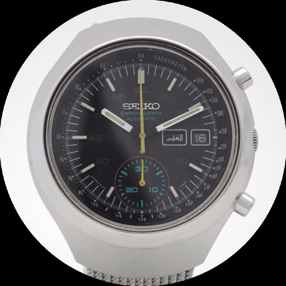 Seiko 6139-7101