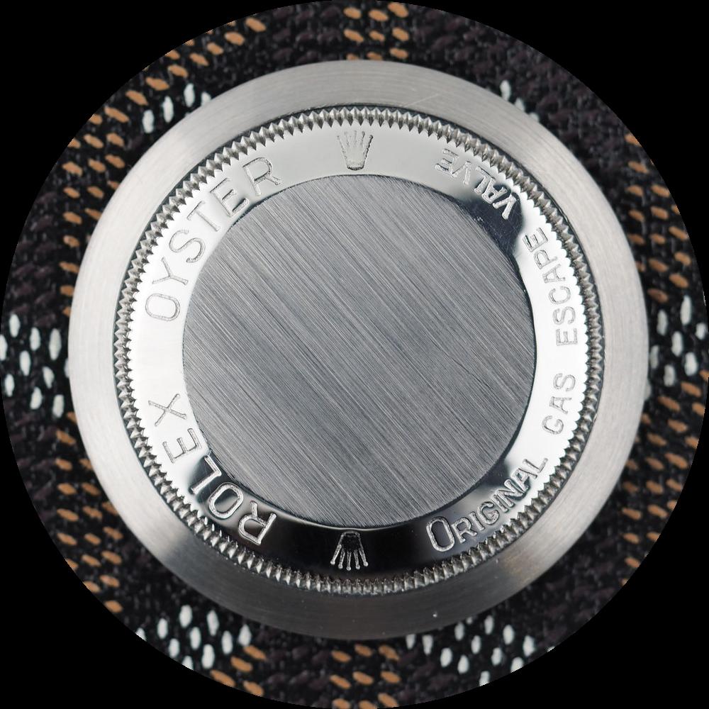 Rolex Sea-Dweller Ref. 16660