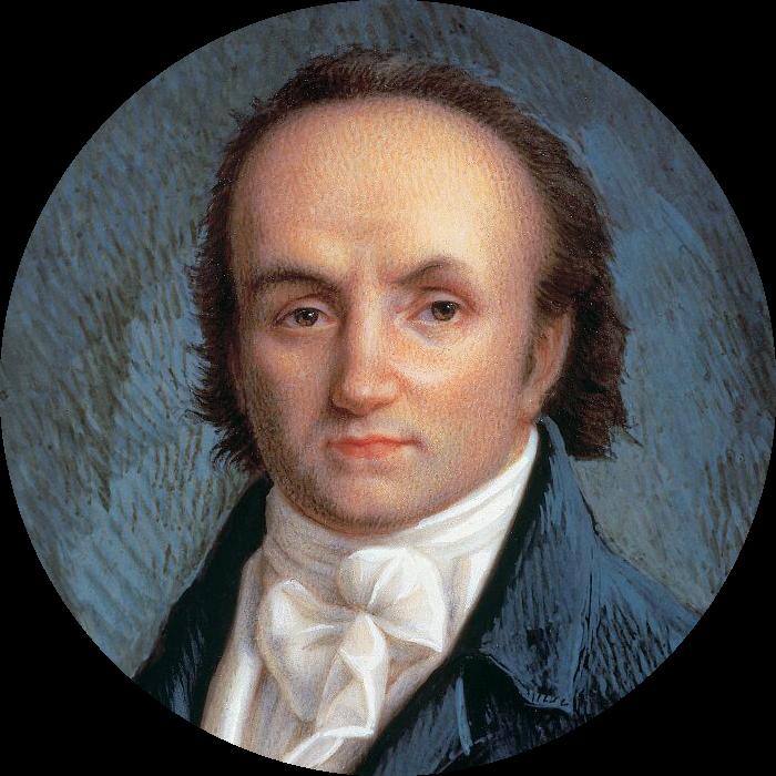 Abraham Louis Bregeut