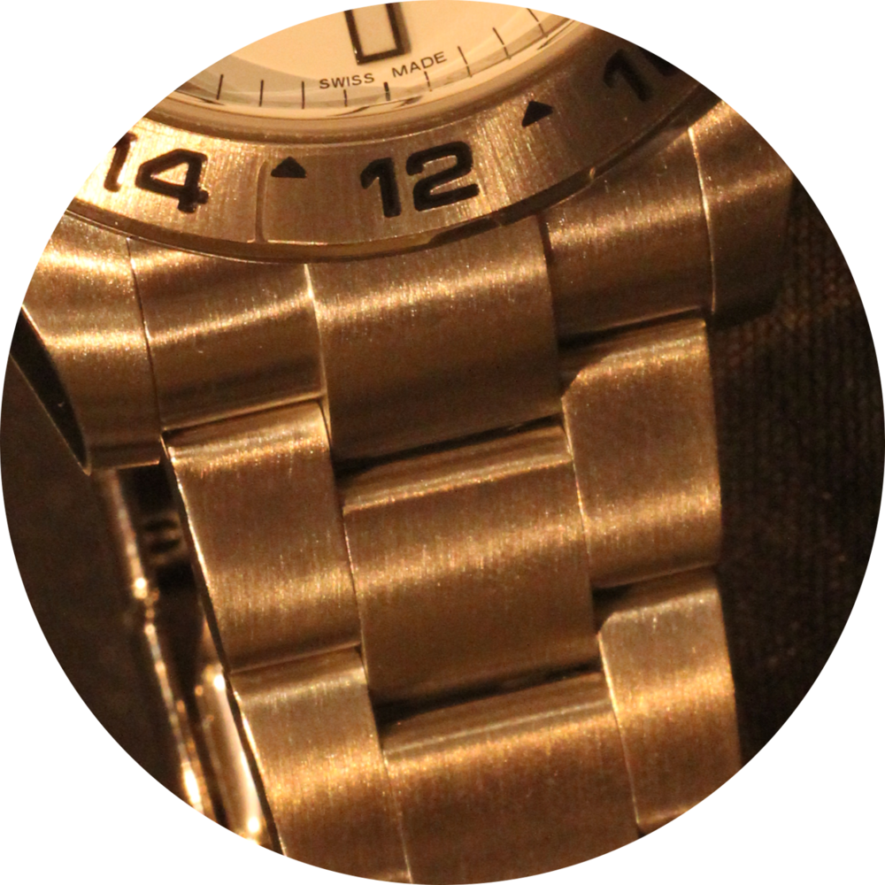 Rolex Explorer II bracelet 6 oclock.png