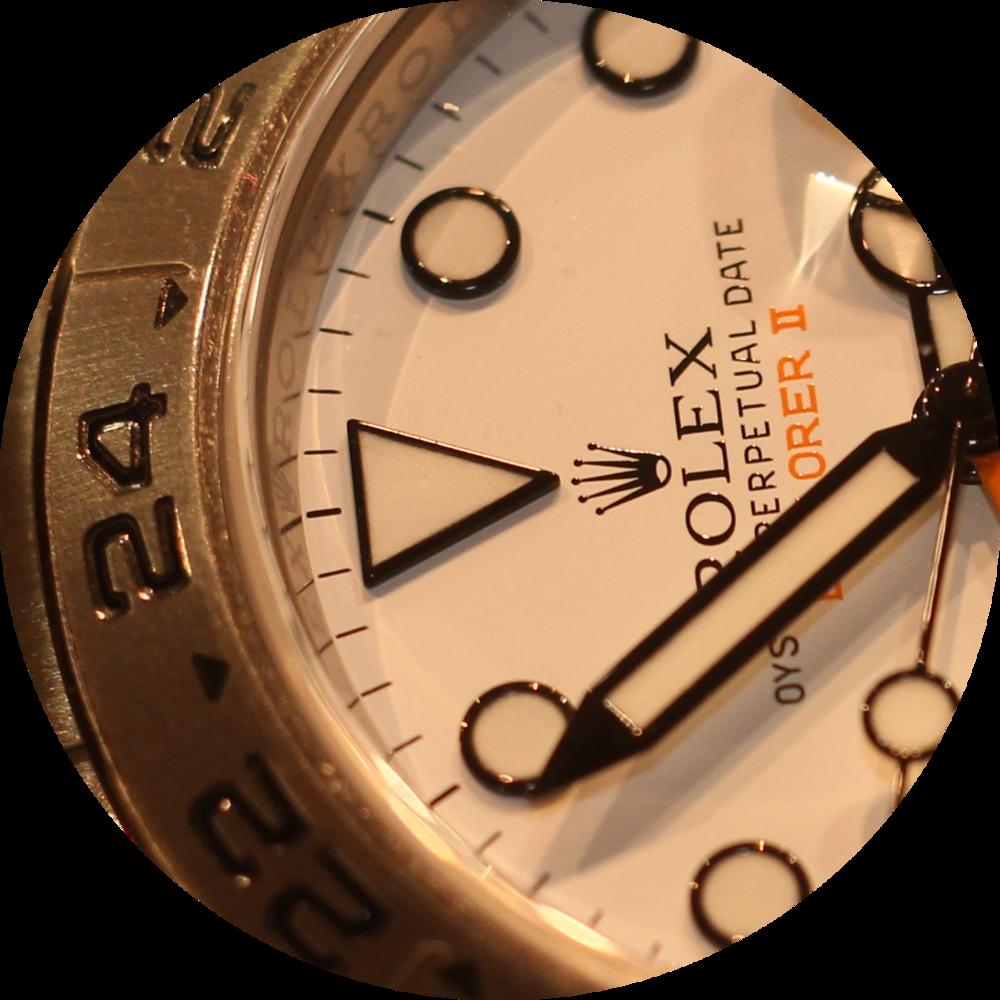 Rolex Explorer II 12 o clock.png
