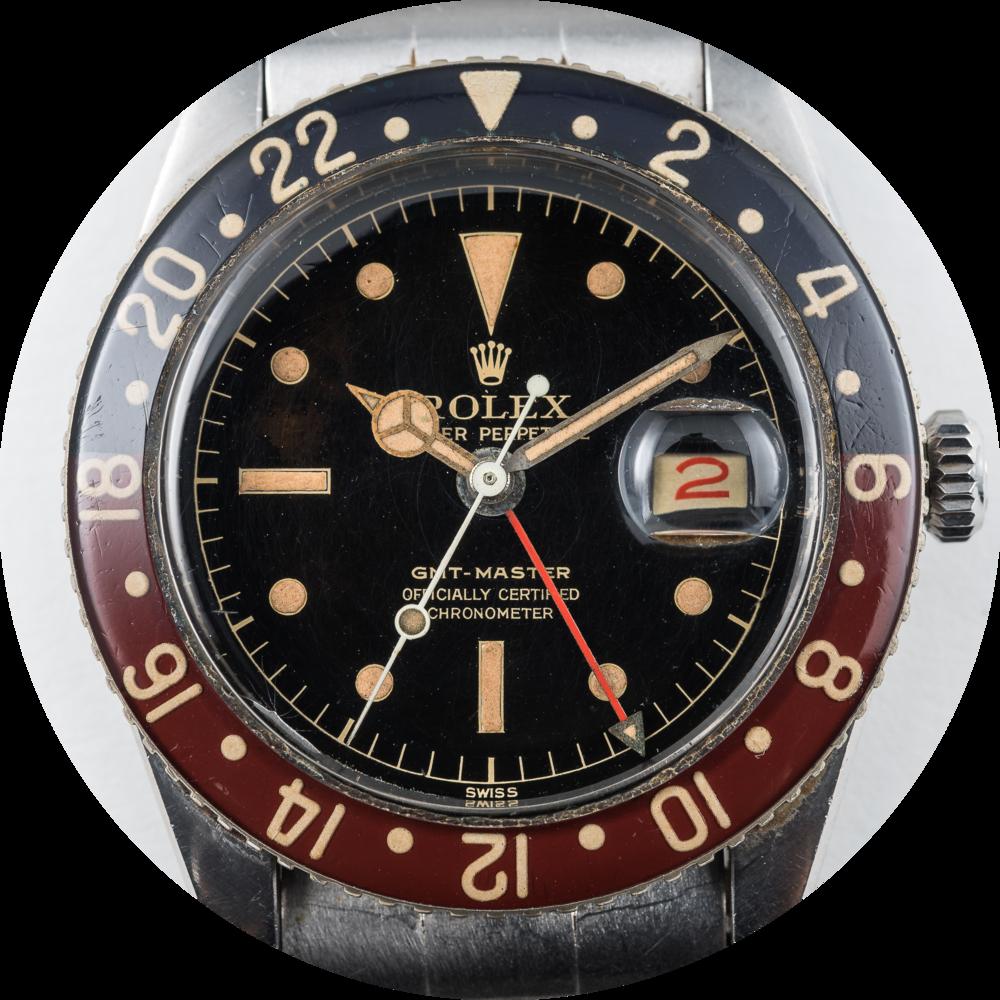 Rolex Ref. 6542