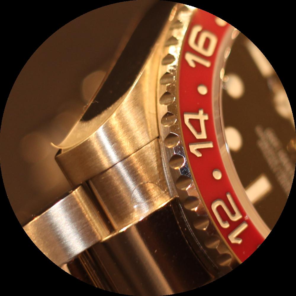 Rolex GMT Master II Bezel red.png