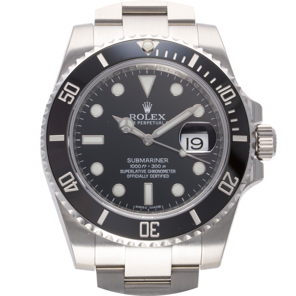 Rolex Submariner circle.png