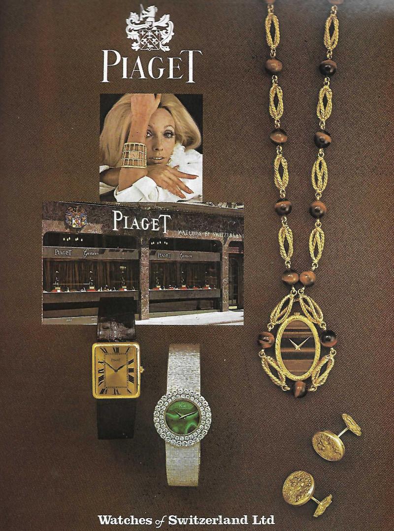 Vintage Piaget Advert 1973.jpg