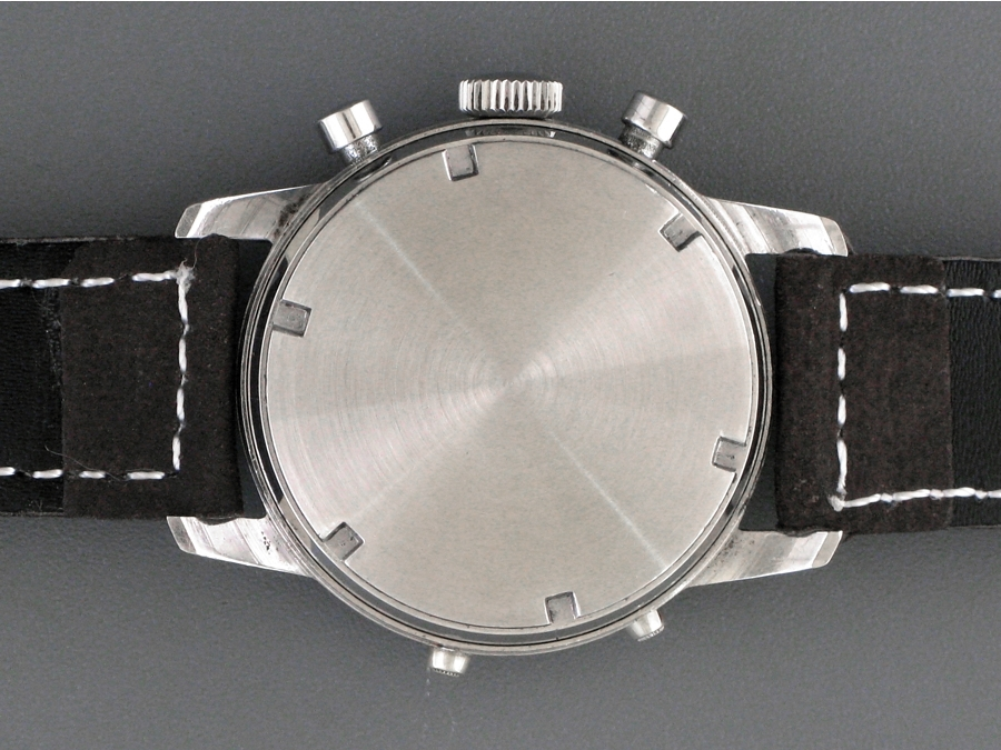 1960's Multichron case back