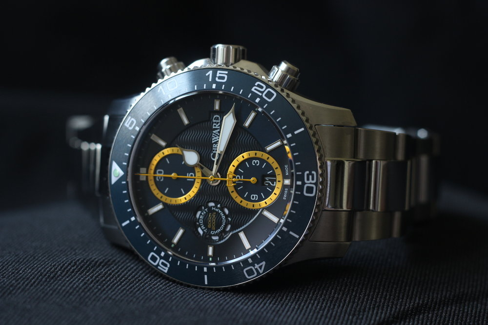 59. Christopher Ward Trident C60 Chronograph.JPG