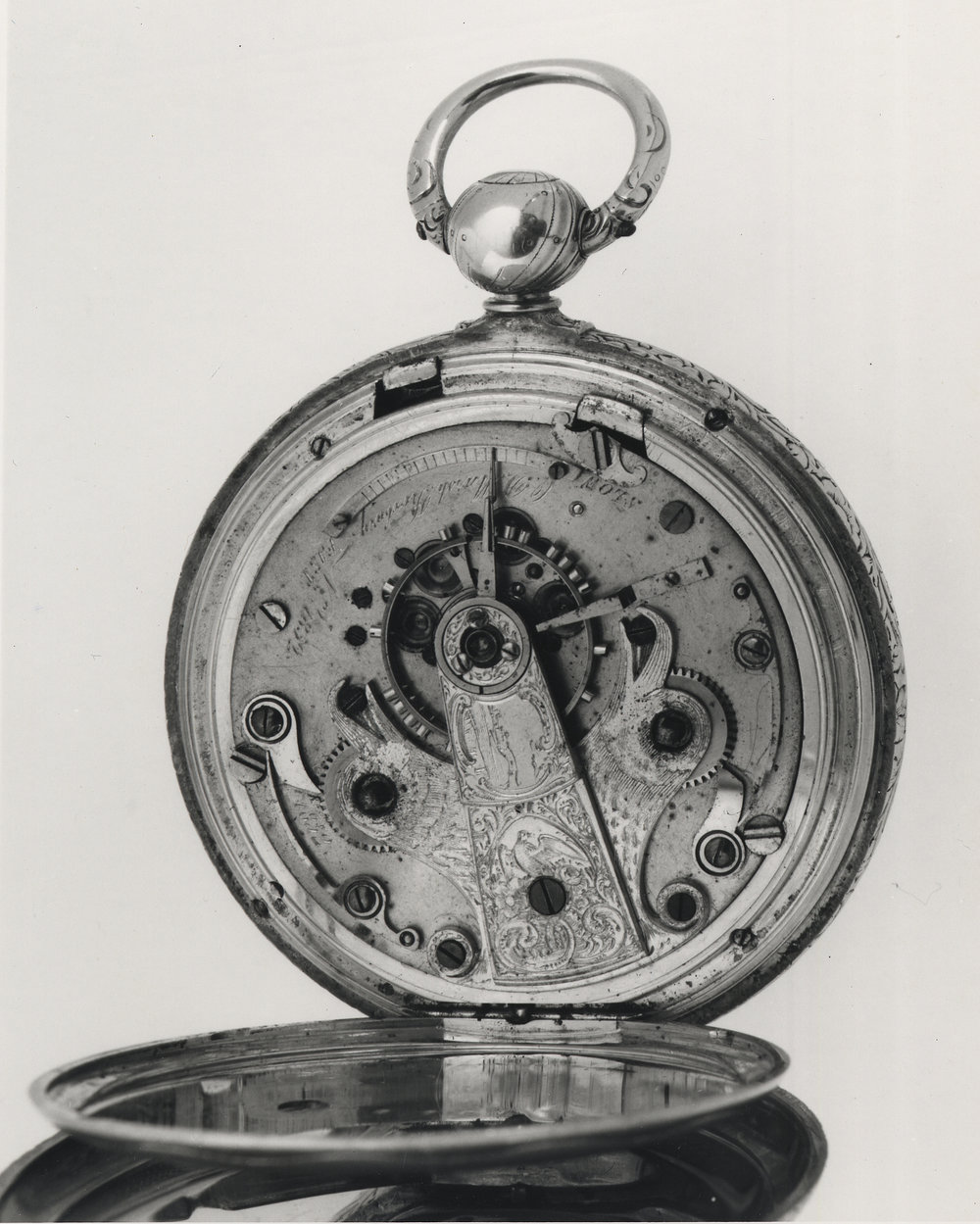 American Watch Company Prototype movemen from 1852.jpg