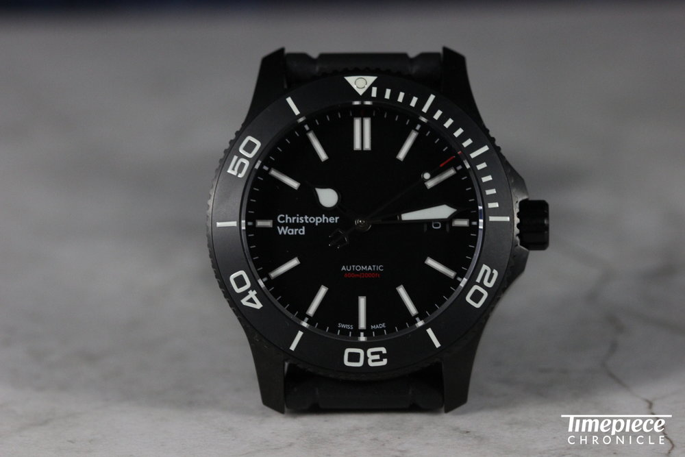 inside out christopher ward c60 trident pro 600 timepiece chronicle