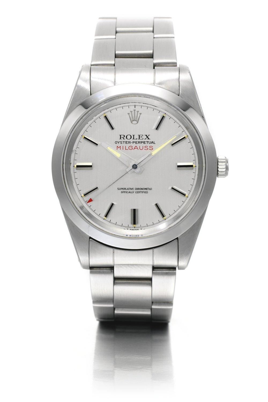 Rolex Milgauss Ref. 6019