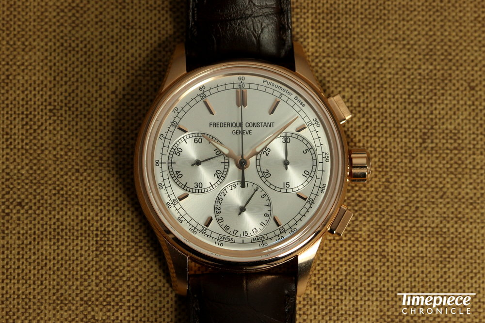 FC Flyback Chronograph dial 2.JPG