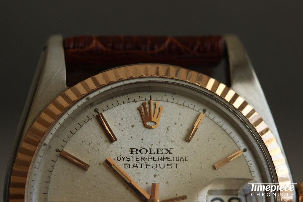 Rolex Datejust Ref. 1603 dial 2.JPG