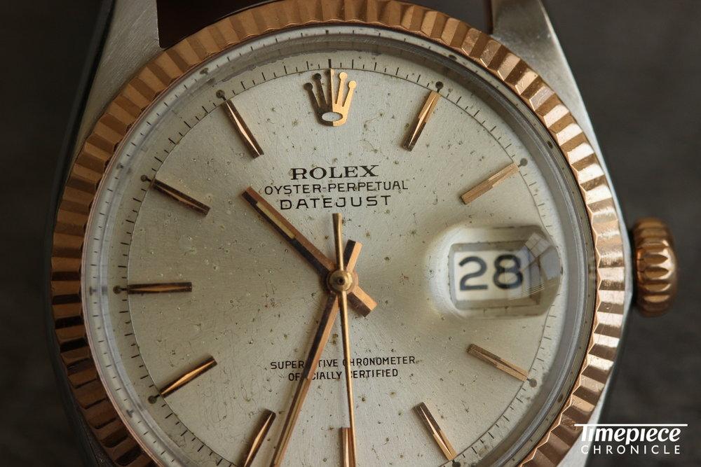 Rolex Datejust Ref. 1603 dial 3.JPG