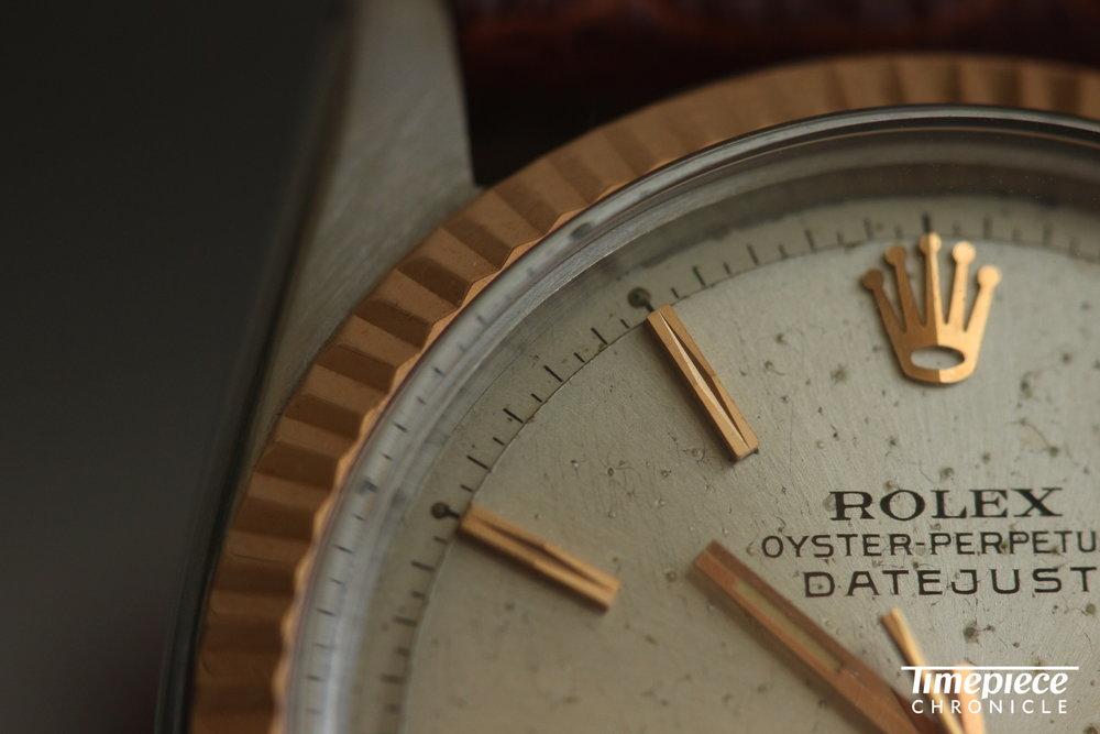 Rolex Datejust Ref. 1603 dial macro 3.JPG