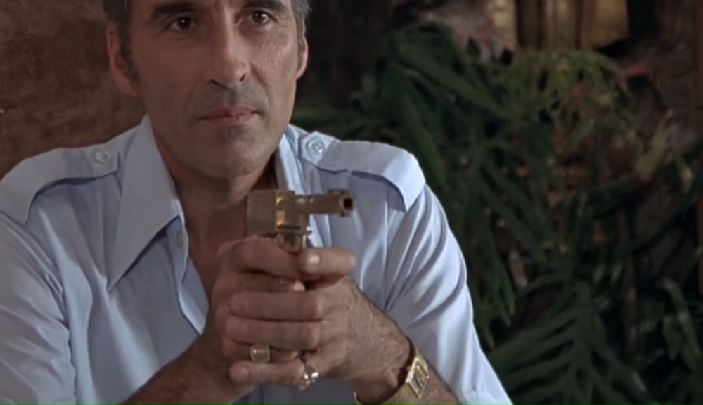 The Rolex Cellini King Midas Ref. 9630 as worn by Scaramanga in The Man With The Golden Gun