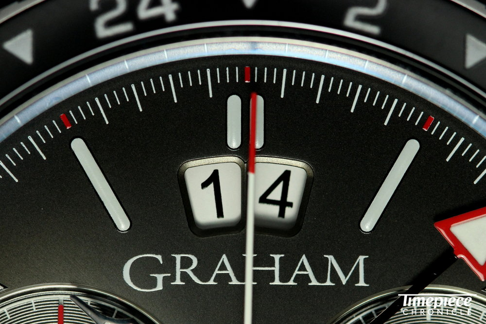 Graham Chronofighter Vintage GMT Dial macro 4.JPG