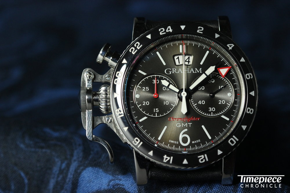 Graham Chronofighter Vintage GMT Dial 6.JPG