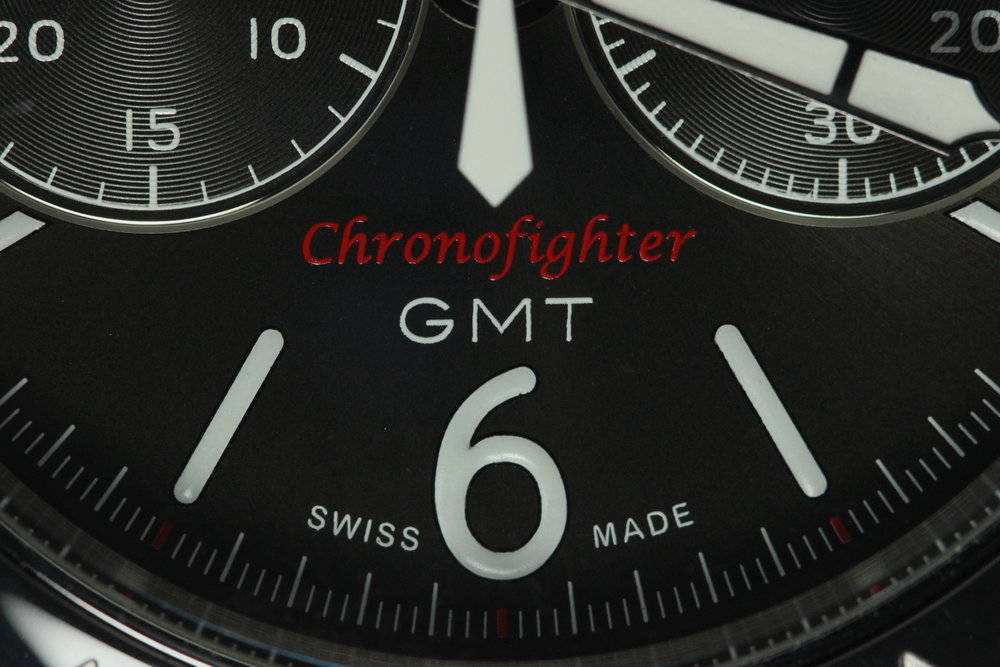 Graham Chronofighter Vintage GMT Dial macro 3.JPG
