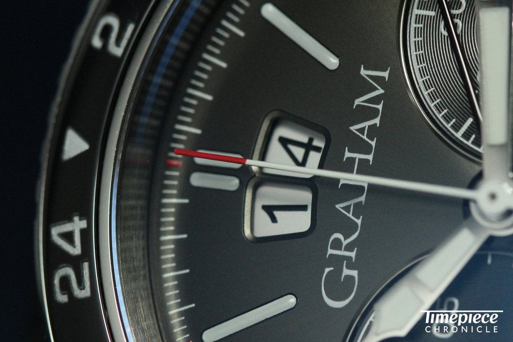 Graham Chronofighter Vintage GMT Dial macro 8.JPG