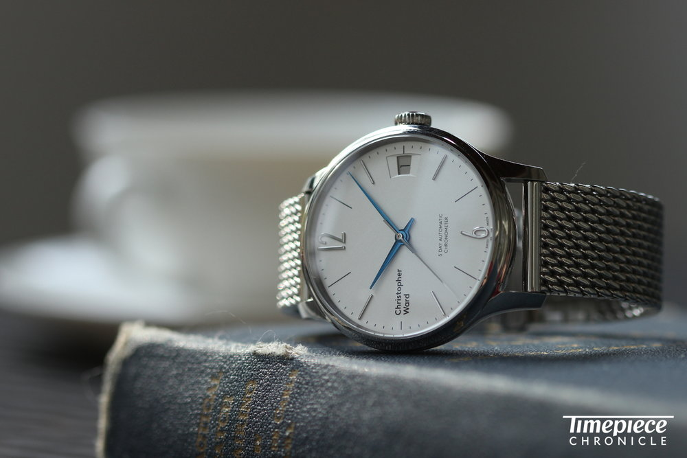 Christopher Ward 5 Day Automatic Dial 6.JPG
