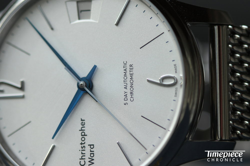 Christopher Ward 5 Day Automatic Dial 8.JPG