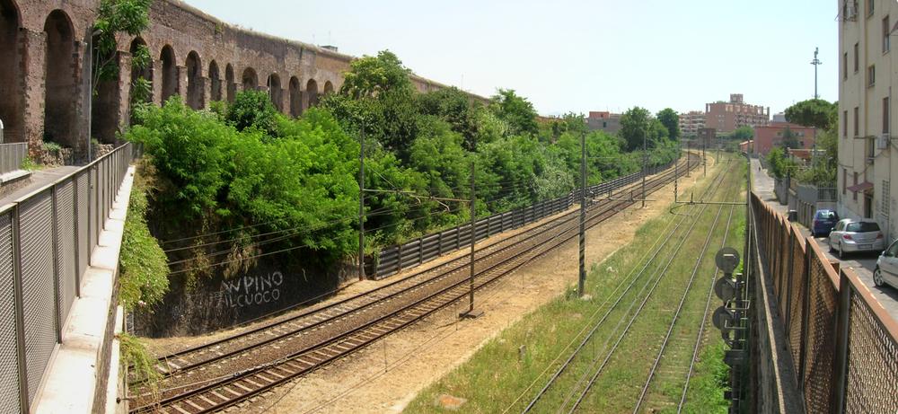 Via del Bivio del Mandrione 8 00181 - Rome - Italy VOIP :+39 06 56567396 OFFICE : +39 06 7856773