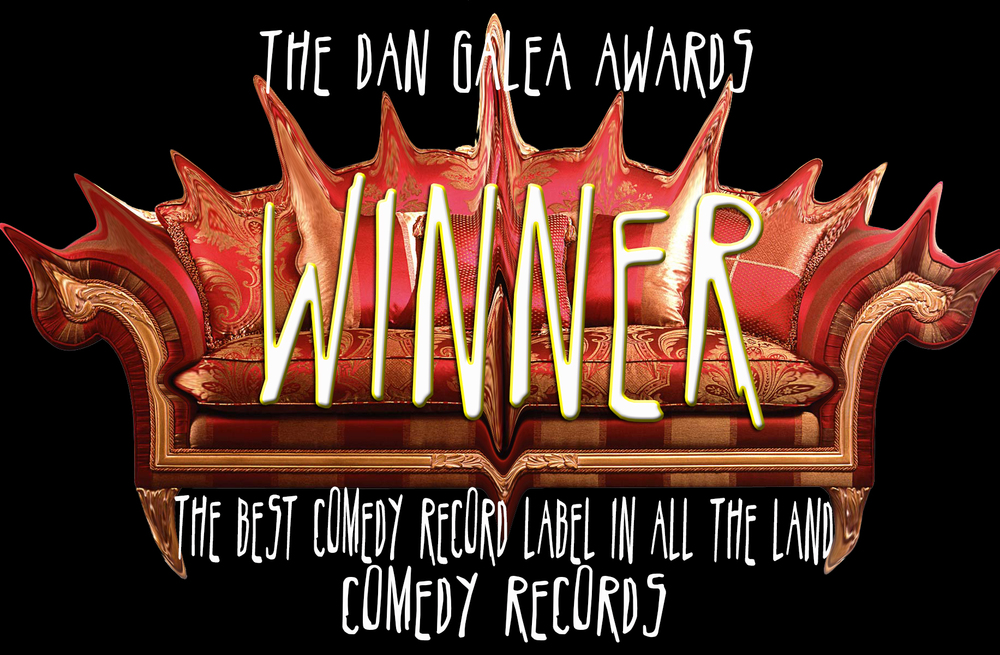 DGawards Comedy Records.jpg