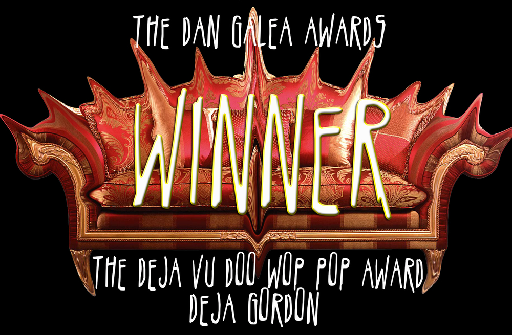 DGawards deja gordon.jpg