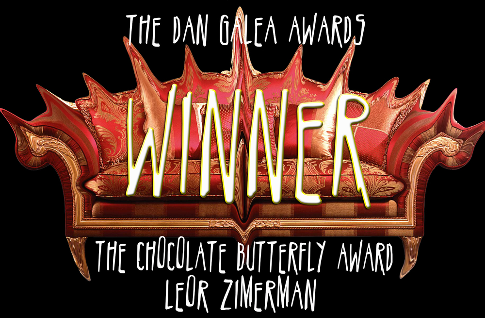 DGawards Leor Zimerman.jpg