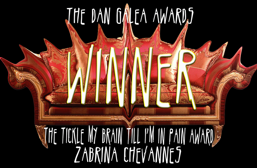 DGawards zabrina Chevannes.jpg