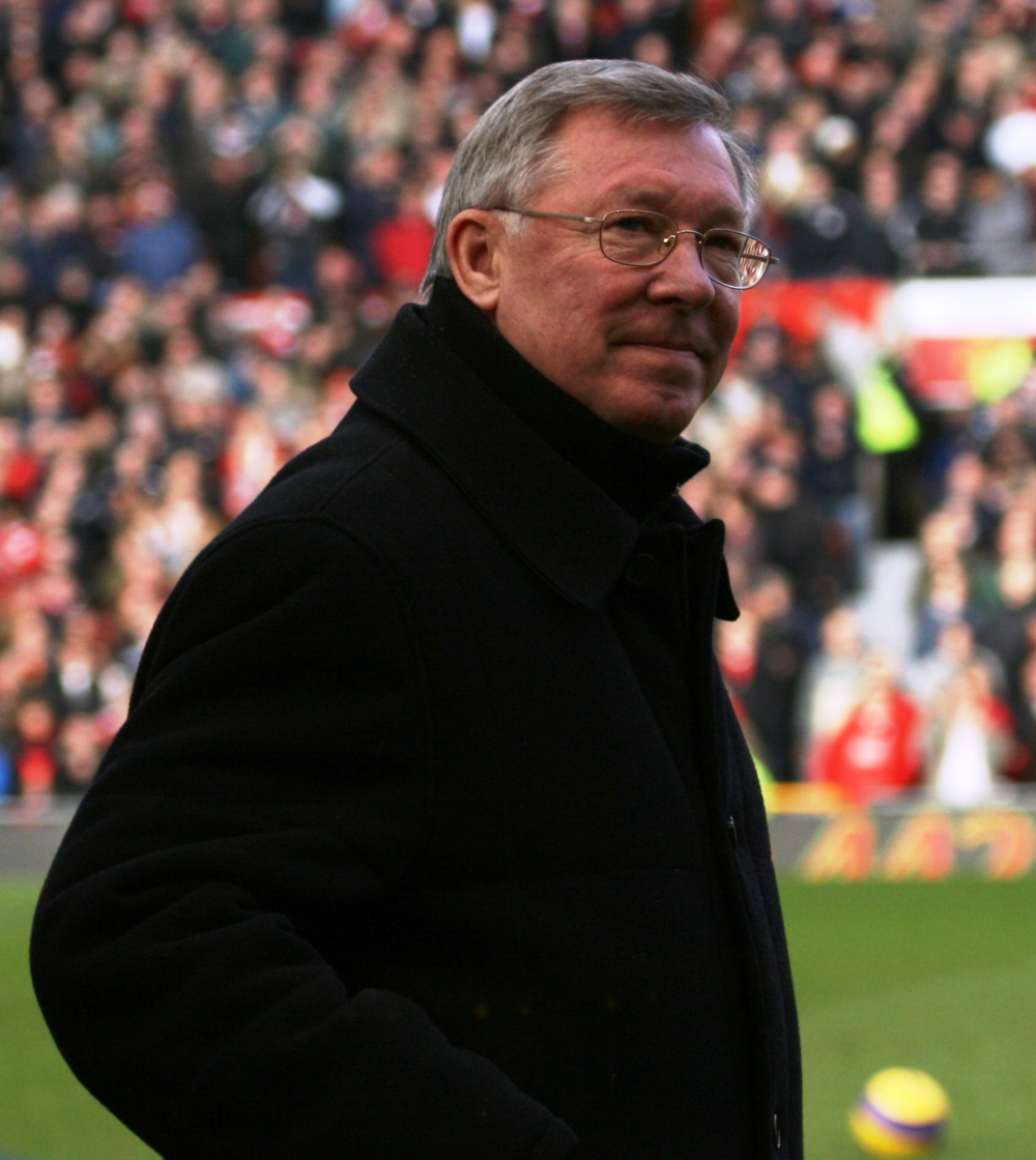 Former Manchester United manager, Sir Alex Ferguson, is widely regarded as one of the best man managers in world sport. His ability to turn talented mavericks into team players saw his side collect a host of titles.