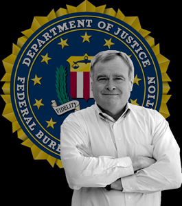 Gary Noesner has over 30 years' experience with the FBI and will be presenting at CONQA Sport's Elite Sport Summit. Visit his website  here .
