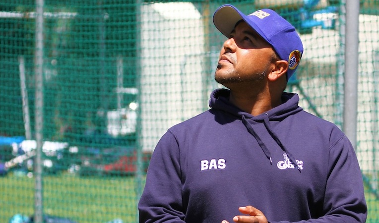 Paul Adams will need to find that winning feeling again if he is to keep the Cape Cobras dressing room.