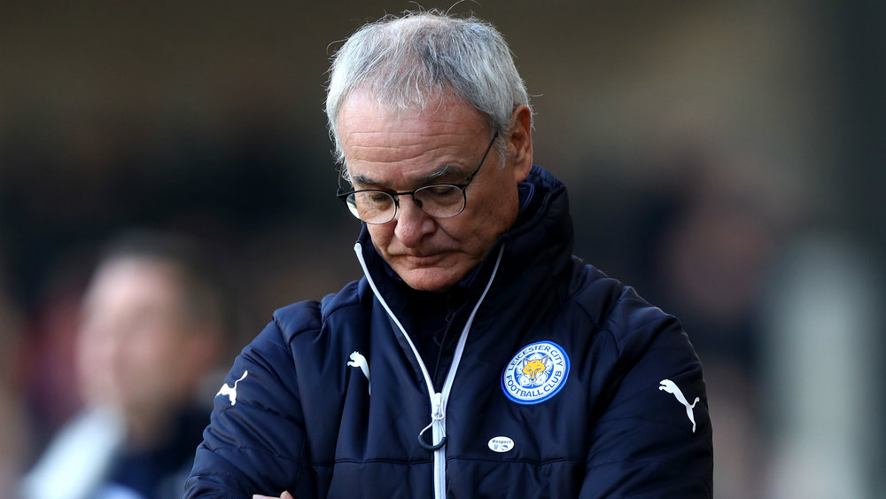 Claudio Ranieri brought Leicester City their first league title in the club's history but that was not enough to save him as he was shown the exit door after a poor defence of their title.