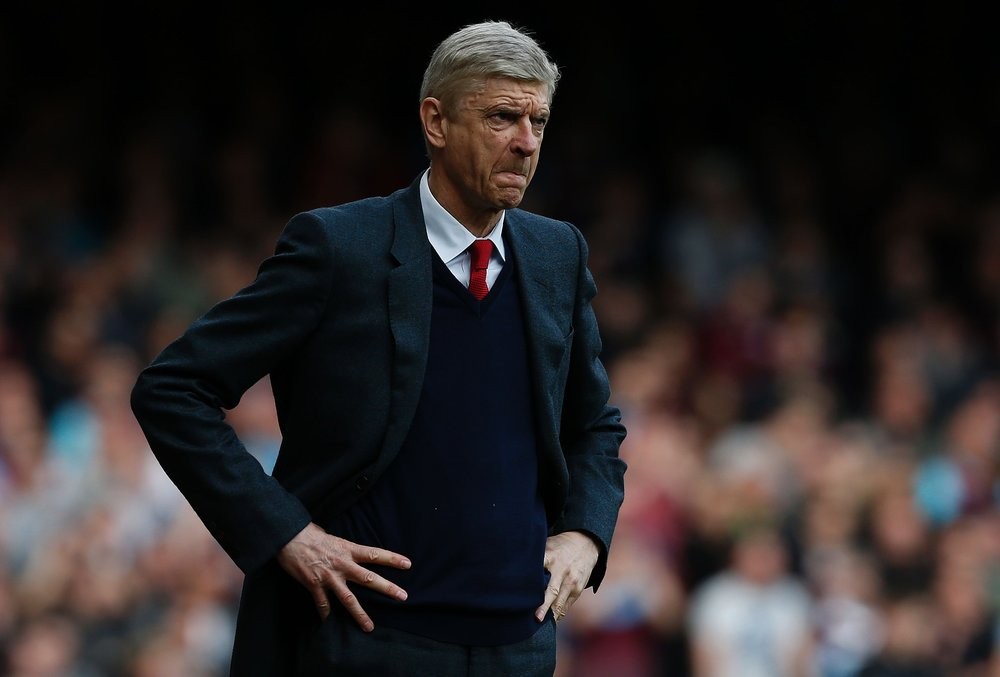 Arsene Wenger has been in charge at Arsenal since 1996 and revolutionised not only the club, but English football as well. However, after a few unsuccessful years many fans and pundits are calling for his head. Could the solution Wenger is searching for lie in an unlikely place?