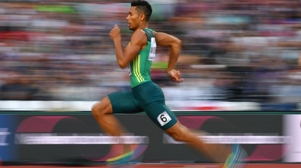 South Africa's Wayde van Niekerk had another stellar year, collecting gold at the World Championships in London in the 400m. He added a silver in the 200m to prove his all round capabilities. Though injury will keep him out of action in 2018, he will surely be planning his next move.