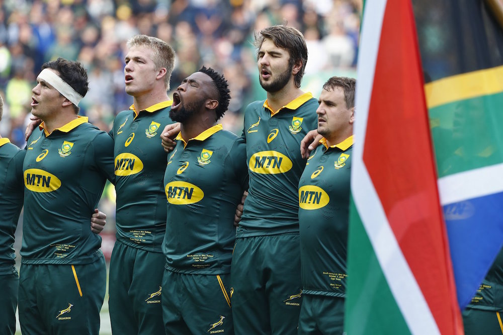 Having just lost their coach after a dissapointing two year period, the Springboks have a massive rebuilding phase ahead of them. Understanding how their leadership structures work could go a long way towards redemption.