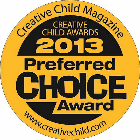 2013 Preferred Choice Awardd