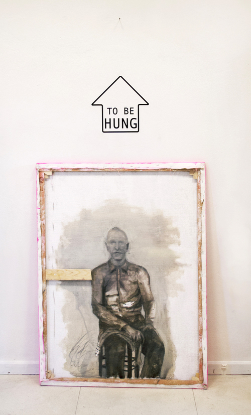 To be Hung