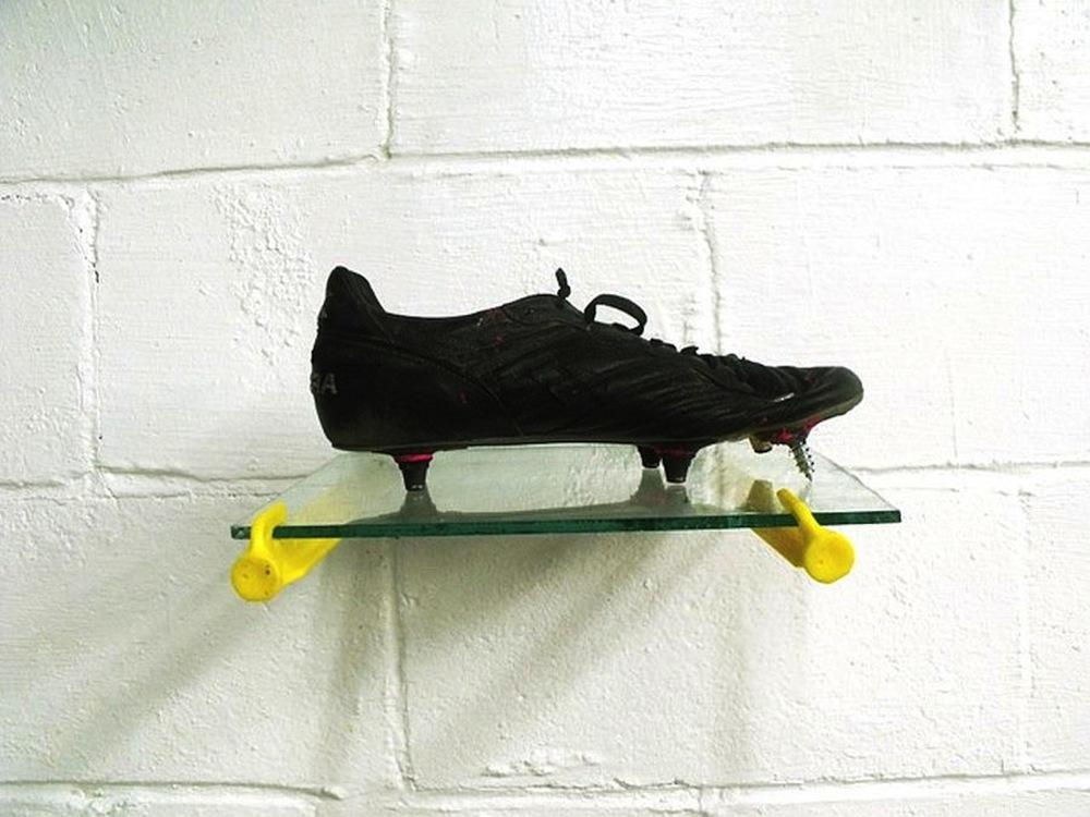 Soccer Shoe Screwed